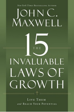 law-of-growth